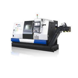 Neway CNC Horizontal Lathe Model NL502SC