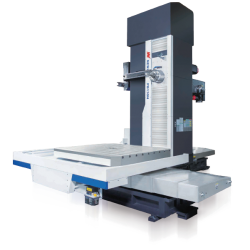 Neway CNC Milling and Boring Machine (PB/HB Series)