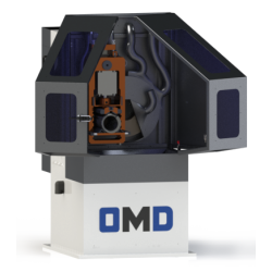 OMD Grinding Machines With Water Cooling And Horizontal Grinding Spindle