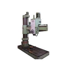 "SORALUCE S3-6'00"" radial drill"
